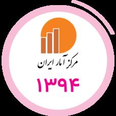کسب رتبه دوم مرکز آمار ایران توسط راهبر بازار