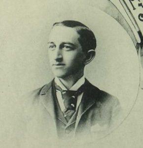 چارلز کولیچ پارلین